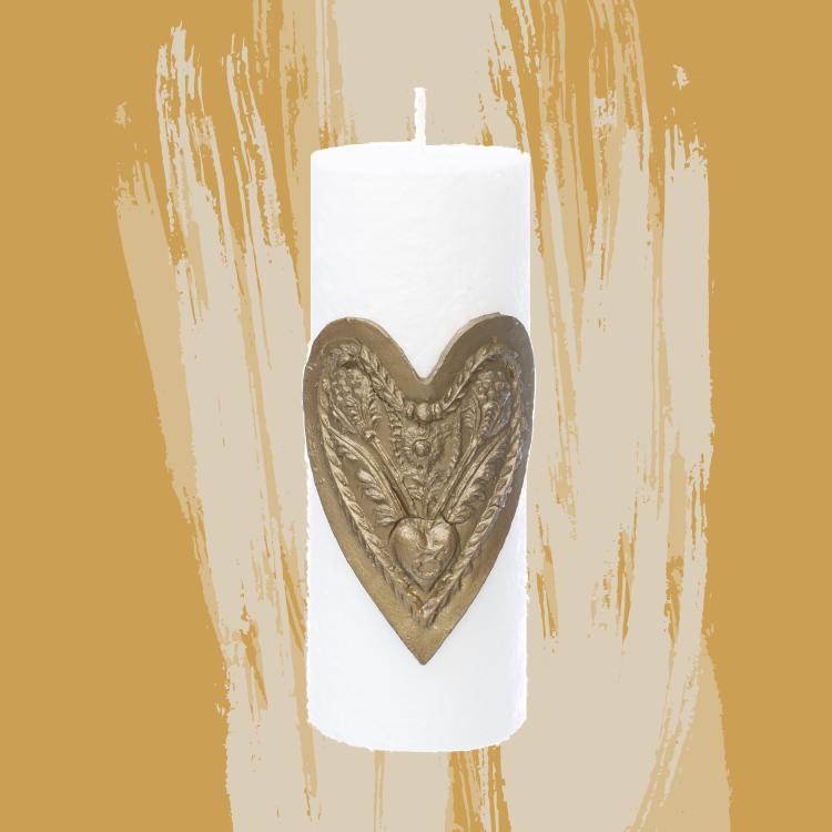 Unikatne sveče
