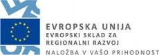 Logotip Evropski sklad